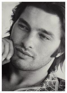 Olivier Martinez = yum