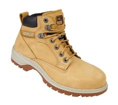 c770789c3a65b3 16 Best CAT Safety Footwear images | Safety footwear, Caterpillar ...