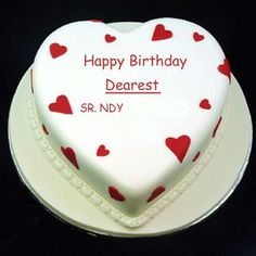Best Friends Birthday Wishes Lovely Heart Cake Name Pix - NameBirthdayCake Happy Birthday Wishes Bestfriend, Birthday Wishes Best Friend, Anniversary Wishes For Friends, Funny Happy Birthday Song, Happy Birthday Wishes Photos, Happy Birthday Hearts, Birthday Wishes Messages, Girlfriend Birthday, Happy Marriage Anniversary Cake