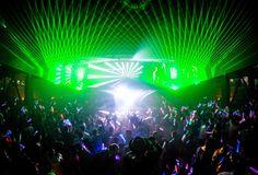 SLS Las Vegas: 12 reasons to hit the Strip's sweetest new resort Night Club, Night Life, Sema 2019, Pete Tong, Life Thoughts, Las Vegas, Tours, Deep Dish, Crowd