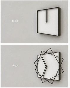 frame clock! Need one for the shop!