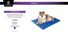 Bedding - Silverpaw - Anti-Bacterial Pet Products