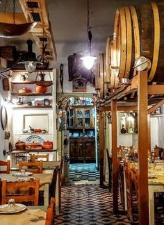 Athens Restaurants, Liquor Cabinet, Islands, Diy And Crafts, Greece, Destinations, Places, Travel, Food