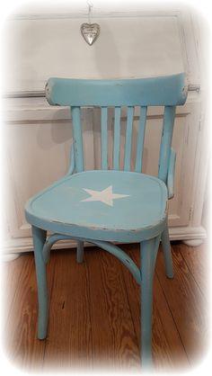 Möbelrestauration dekoelement mein alter neuer landhausstuhl aus alt mach neu