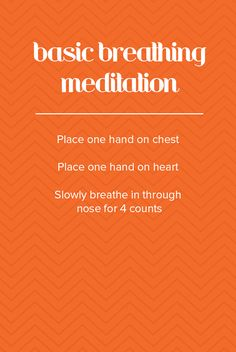 This meditation for beginners will help with anxiety, stress and inner-peace.