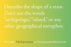 #writingwednesday #dailyprompts #writingprompts