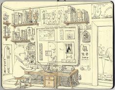 molskine-illustrations5