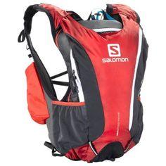 Salomon / Salomon XT Skin Pro 10+3 / Tilbehør, Maraton, Adventureracing, Terrænløb, Rygsække, Mellemstore Rygsække (10-25L), Væskerygsække, Væskesystemer | Løberen