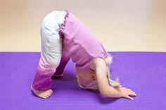 Anche i #bambini fanno #yoga ! Leggete qui:  http://www.cocochic.it/yoga-per-bambini/   Le perle di @cocochic_shop