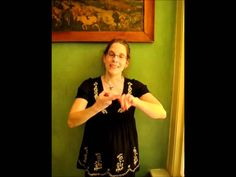 Hello/Goodbye Song for Storytime with American Sign Language (Kathy MacMillan)