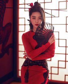 """《时尚芭莎BAZAAR》10月刊 """"Harper's BAZAAR China""""Magazine--October Issue @bingbing_fan @harpersbazaarcn #FanBingbing #BingbingFan #范冰冰 #ChenMan #陈漫 #BAZAAR #BazaarChina #时尚芭莎 #HarperBAZAAR #10月刊 #China #magazine #October #Edition #Issue #beautiful #beauty #Queen #Goddess #amazing #awesome #stunning #perfect #pretty #gorgeous #coverstar #superstar #LouisVuitton #Cartier #ChineseStyle"""