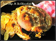 Slow Cooker Chipotle Pulled Pork Recipe