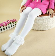 Find More Tights & Stockings Information about Spring and Autumn New Cotton Knitted Children's Tights Pure Cotton Girls Pantyhose Cuhk Dance White Kawaii Girls Tights,High Quality children tights,China girls tights Suppliers, Cheap girls pantyhose from LOVEE YOU BABY Store on Aliexpress.com