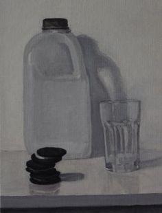 Daniel Roth: Milk n Oreos