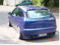 Tuning inspirace - Ford Focus Mk1 (98-04) • Forum ford-club.cz Mk1, Ford Focus, Club, Autos