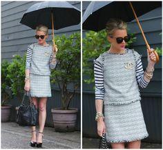 Atlantic Pacific fashion blog