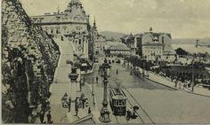 Budapest Hungary, Tao, Old Photos, Paris Skyline, Nostalgia, The Past, Times, History, Travel
