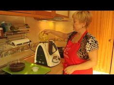 Mousse de Chololate - YouTube Cooking Recipes, Home Appliances, Youtube, Homemade Chocolates, Chocolate Mouse, Thermomix, House Appliances, Domestic Appliances