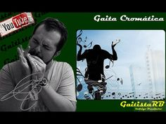 Gaita no Louvor - YouTube