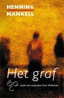 Henning Mankell - Het graf - 2004 - Kobo