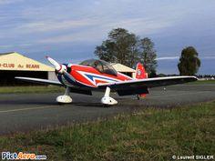 Aéroclub du Béarn - CAP Aviation CAP-10B