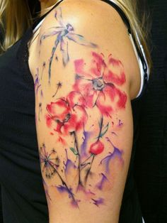 Tons of awesome tattoos: http://tattooglobal.com/?p=7694 #Tattoo #Tattoos #Ink