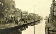Amsterdam Overtoom 1896