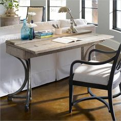 It is a table but also a desk. Coastal Living Resort Curl Tide Flip Top Table by Stanley Furniture. At: Behind The Sofa Furniture, Flip Top Table, Home, Living Dining Room, Stanley Furniture Coastal Living, Coastal Living, Table, Cottage Living Rooms, Dining Room Furniture Modern