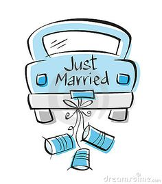 Find Just Married stock images in HD and millions of other royalty-free stock photos, illustrations and vectors in the Shutterstock collection. Art And Craft Images, Just Married Car, Door Hanger Template, Cars Birthday Parties, Car Illustration, Chalkboard Art, Wedding Images, Wedding Pics, Pictures To Draw