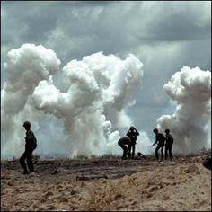 vietnam_war, Bruno Barbey