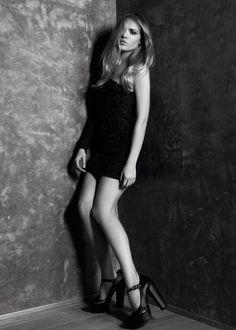 Ashley Roberts photos