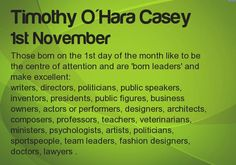 What your Birthday says about your career? Find at http://apps.funboxonline.com/birthday_say_about_career