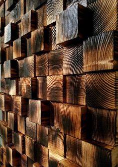Wall Mosaic Reclaimed Wood Wall Art Wooden Wall Decor Modern Wood Art Wall Hanging Wood Mosaic Wooden Wall Sculpture Home Gift Reclaimed Wood Wall Art, Wooden Wall Decor, Wooden Art, Wooden Walls, Wall Art Decor, Wall Wood, Diy Wood, Wooden Wall Design, Wooden House
