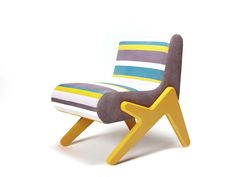 Dodo is an amusing bergere that is beech plywood based.