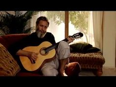 Listen to two versions of Peace Train by Yusuf Islam. Very cool! Who needs a band?
