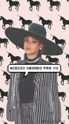Lockscreen Beyonce Icon Fashion
