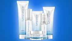 Luminesce Restore youthful vitality and radiance to the skin. The Luminesce anti-aging skin care line restores youthful vitality and radiance to your skin, reduces the appearance of fine lines and wrinkles and reveals your unique glow. Shake Bottle, Les Rides, Glow, Anti Wrinkle, Anti Aging Skin Care, Good Skin, Cellulite, Moisturizer, Youth