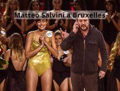 Matteo Salvini inviato a Bruxelles: l'ironia sui social - http://www.wdonna.it/matteo-salvini-bruxelles-ironia/74397?utm_source=PN&utm_medium=WDonna.it&utm_campaign=74397