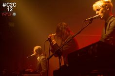 #C2C12 Preview - #Liars and The #Haxan Cloak, Milano by Alfa Romeo MiTo Official Channel, via Flickr