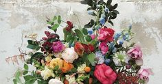 Behind the Scenes: A Spring Crop of Southern Florists from Garden & Gun: Gardenista for http://ift.tt/2gUqHTb