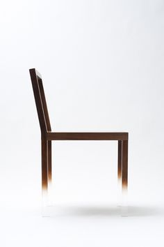 fadeout-chair | nendo