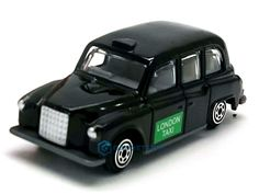 London Black Cab Taxi Die Cast Metal Model Cab Toy Moving Wheel Action England S