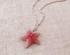 Angler fish necklace creepy cute jewelry kawaii jewelry