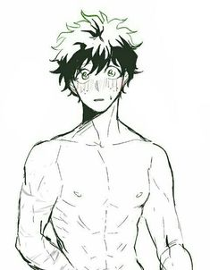 Anime Boy Base, Anime Boys, Hot Anime Boy, Cute Anime Guys, My Hero Academia Shouto, Hero Academia Characters, Dessin Old School, Deku Anime, Deku Boku No Hero