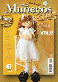 MUÑECOS COUNTRY NO. 97 - Marcia M - Picasa Web Albums