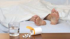 Was sollte bei der Einnahme von Schlafmitteln beachtet werden? - https://www.gesundheits-frage.de/6999-was-sollte-bei-der-einnahme-von-schlafmitteln-beachtet-werden.html