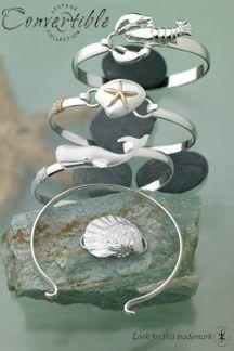 Cape Cod Convertible Bracelet