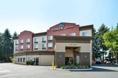Best Western Wilsonville Inn & Suites Wilsonville (Oregon) Boasting an indoor pool and hot tub, this Wilsonville hotel offers a daily complimentary breakfast. An on-site fitness centre and free WiFi access are available at Best Western Wilsonville Inn & Suites.