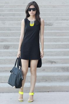 Fashion, style, outfit, nice