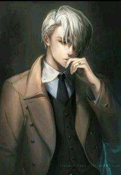 Viktor  ><